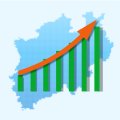 Bild Statistik Kurve hoch