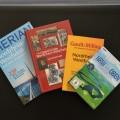 Über NRW - Publikationen rund ums Land