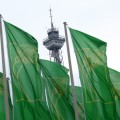 Logo Internationnale Grüne Woche