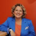 Porträtfoto Svenja Schulze, Ministerin für Innovation, Wissenschaft und Forschung