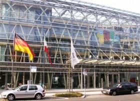 Vertretung des Landes Nordrhein-Westfalen beim Bund