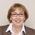 Elisabeth Veldhues im Portrait