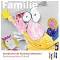 Titelblatt des Familienberichtes NRW