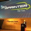 Grußwort von Ministerpräsidentin Hannelore Kraft beim Festakt zum 20-jährigen Jubiläum des MercedesBenz Sprinter im Werk Düsseldorf