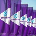 Logo der Messe gamescom 2016