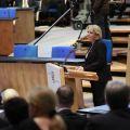 Rede von Ministerpräsidentin Hannelore Kraft zum Festakt am 3. Oktober 2011