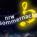 Logo des NRW-Sommerkonzert