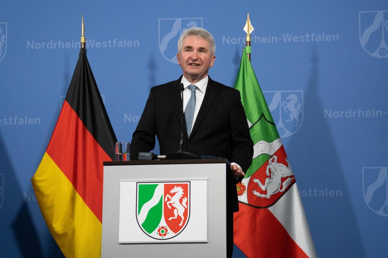 Verschärftes Klimaschutzgesetz   Das Landesportal Wir in NRW