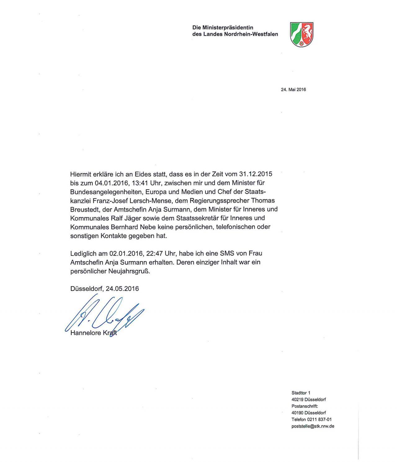 Silvesternacht 2015 in Köln | Das Landesportal Wir in NRW