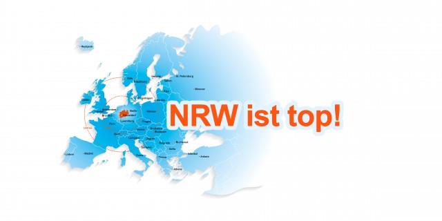 TopNRW - NRW ist top - Artikelbild