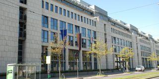 Ministerium für Arbeit, Gesundheit und Soziales