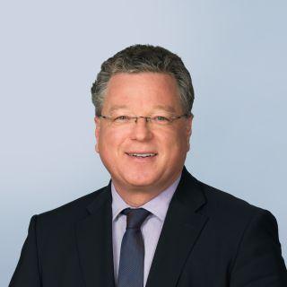 Staatssekretär und Regierungssprecher Thomas Breustedt