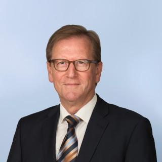 Staatssekretär Dr. Wilhelm D. Schäffer, Ministerium für Arbeit, Integration und Soziales