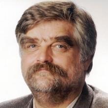 Portraitbild des  Maßregelvollzugbeauftragten