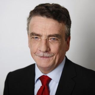 Minister Michael Groschek