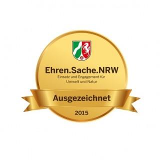 Logo Ehren.Sache.NRW.2015