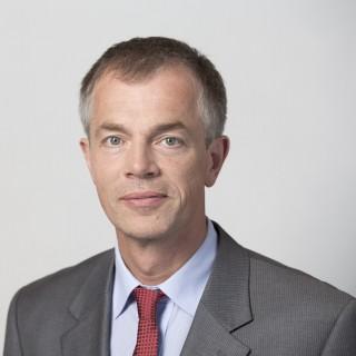 Das Foto zeigt Johannes Remmel, Minister für Klimaschutz, Umwelt, Landwirtschaft, Natur- und Verbraucherschutz