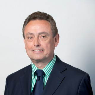 Portraitfoto Parlamentarischer Staatssekretär Horst Becker