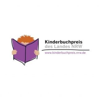 Logo NRW-Kinderbuchpreis