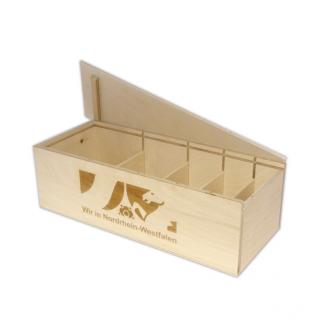 NRW-Vokabellernbox DIN A8
