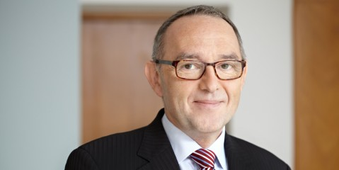 Finanzminister Norbert Walter-Borjans