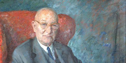 Gemälde von Rudolf Amelunxen