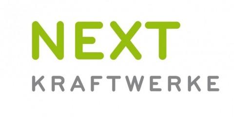 NEXT-Kraftwerke Logo
