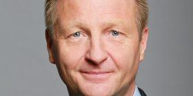 Porträtfoto Ralf Jäger, Minister für Inneres und Kommunales
