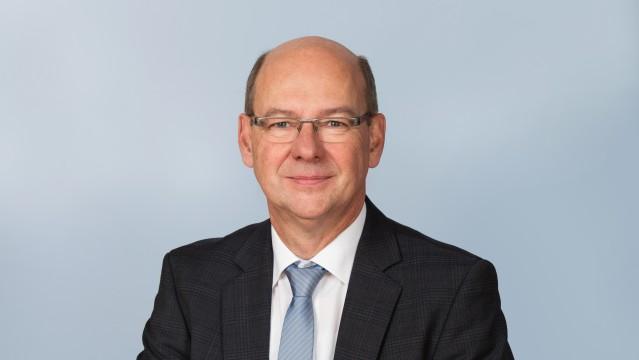 Staatssekretär Dr. Thomas Grünewald, Ministerium für Innovation, Wissenschaft und Forschung