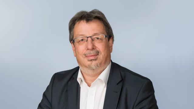 Staatssekretär Peter Knitsch, Ministerium für Klimaschutz, Umwelt, Landwirtschaft, Natur- und Verbraucherschutz
