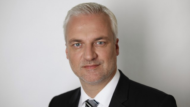 Porträtfoto Garrelt Duin, Minister für Wirtschaft, Energie, Industrie, Mittelstand und Handwerk