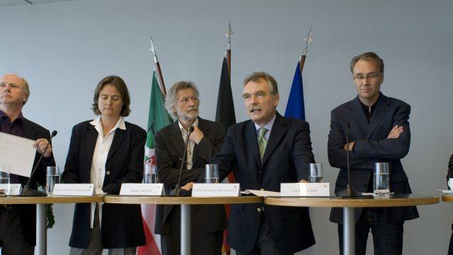 Pressekonferenz Heute Nrw