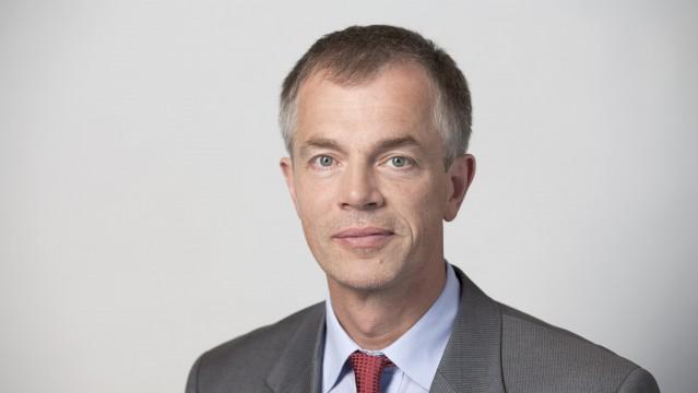Porträtfoto Johannes Remmel, Minister für Klimaschutz, Umwelt, Landwirtschaft, Natur- und Verbraucherschutz