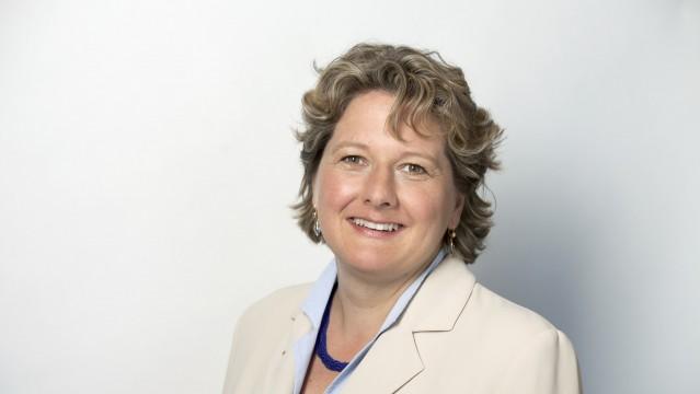 Auf dem Foto zu sehen ist Svenja Schulze, Ministerin für Innovation, Wissenschaft und Forschung