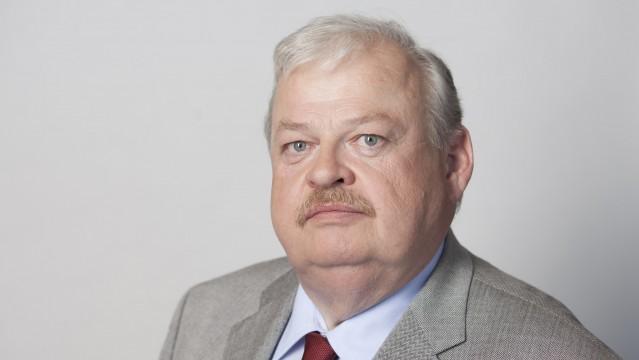Porträtfoto von Minister Guntram Schneider