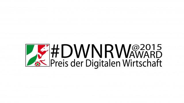 DWNRW Award 2015