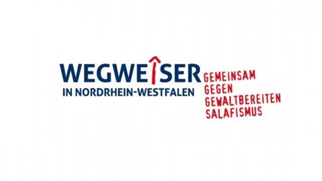 Logo Wegweise Salafismus