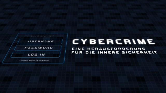 Trailer Cybercrime