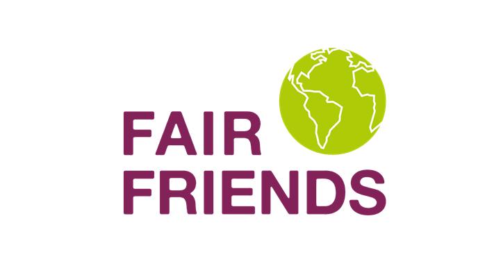 Logo von Fair Freinds