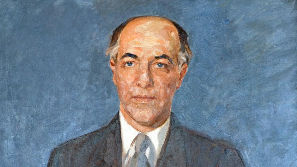 Gemälde von Karl Arnold