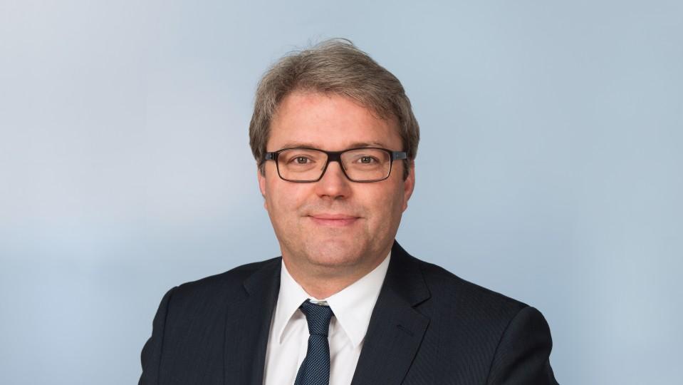 Staatsekretär Dr. Marc Jan Eumann bei der Ministerin für Bundesangelegenheiten, Europa und Medien