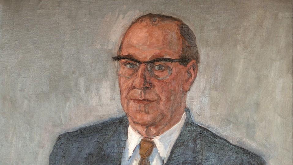 Gemälde von Dr. Franz Meyers