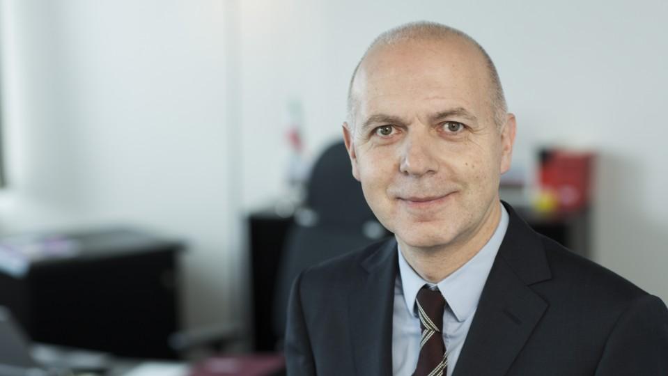 Staatssekretär Bernd Neuendorf, Ministerium für Familie, Kinder, Jugend, Kultur und Sport