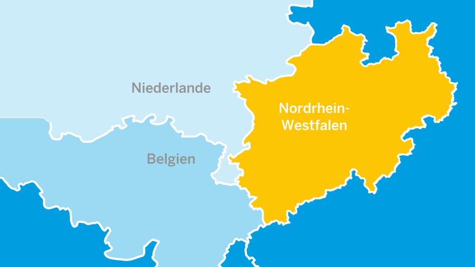 Corona Nordrhein-Westfalen
