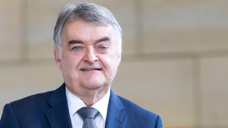Innenminister reul
