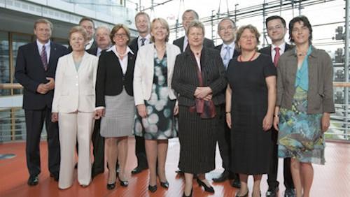 Kabinett Rüttgers
