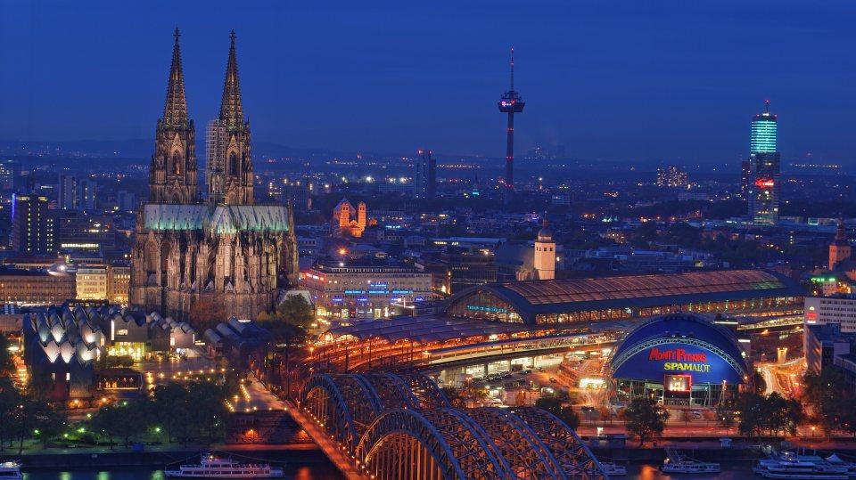 Köln Nordrhein Westfalen