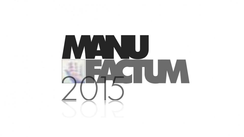 Logo Staatspreis Manu Factum