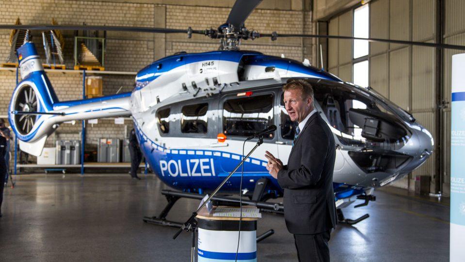Polizei Online Anzeige Nrw