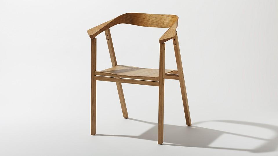 Abbildung eines Stuhles